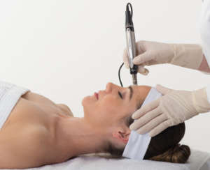 DermaPen Treatment Shot - PRP