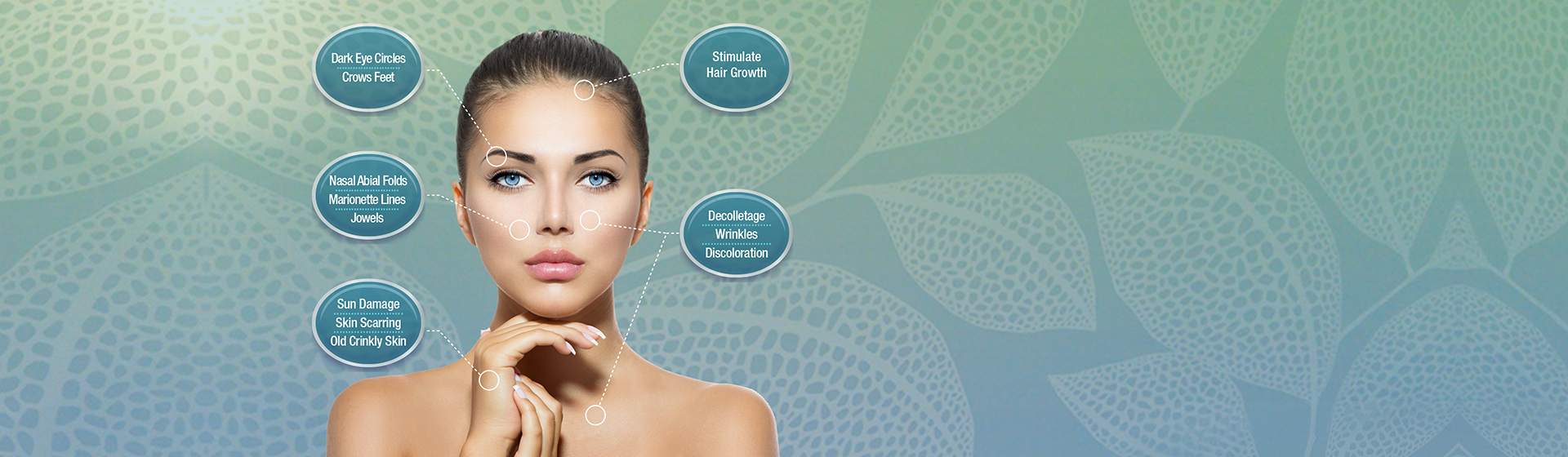 Aesthetic Treatments - Ageless Beauty