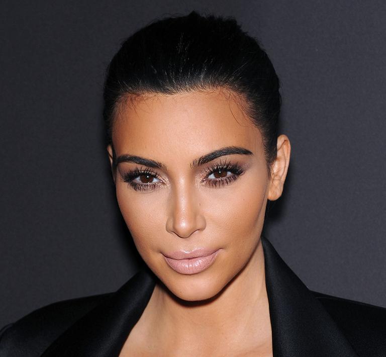 Kim Kardashian - PRP Vampire Facial