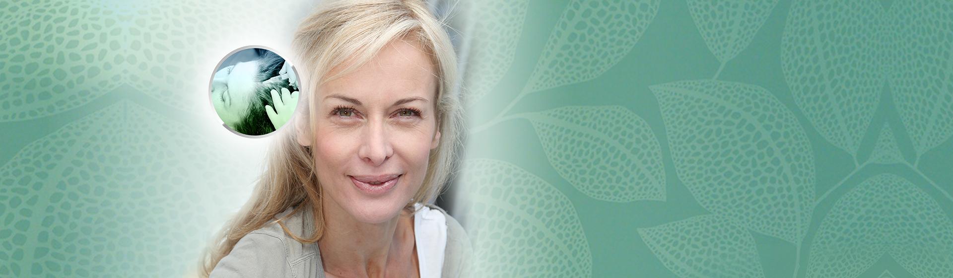 Women's Hair Loss & Alopecia